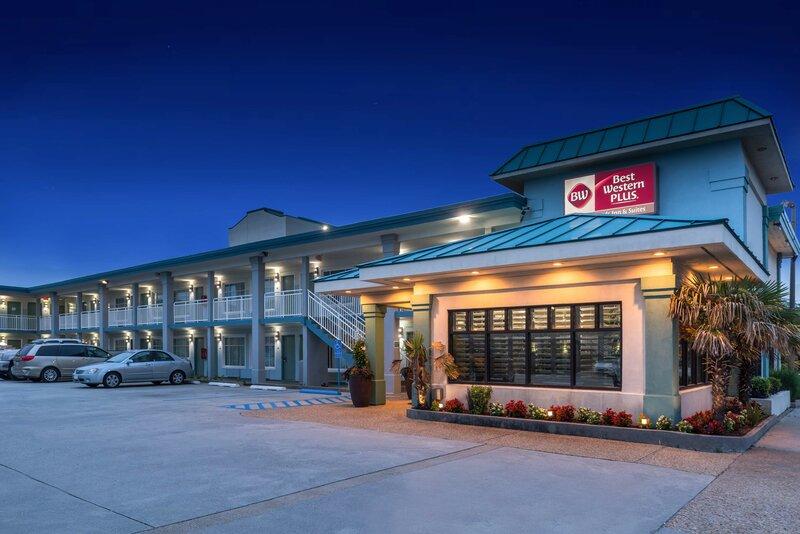 Best Western Holiday Sands Inn