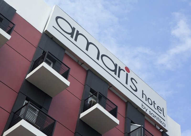 Amaris Hotel - Bandara Soekarno Hatta