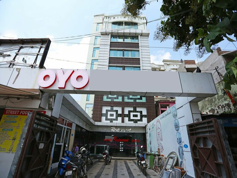 Oyo 4312 Hotel Park Street