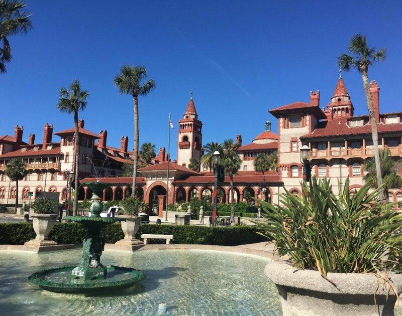 Historic Inn - Saint Augustine