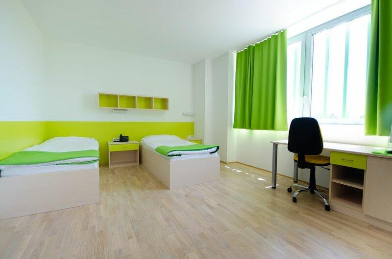 Sport Hotel Ljubljana