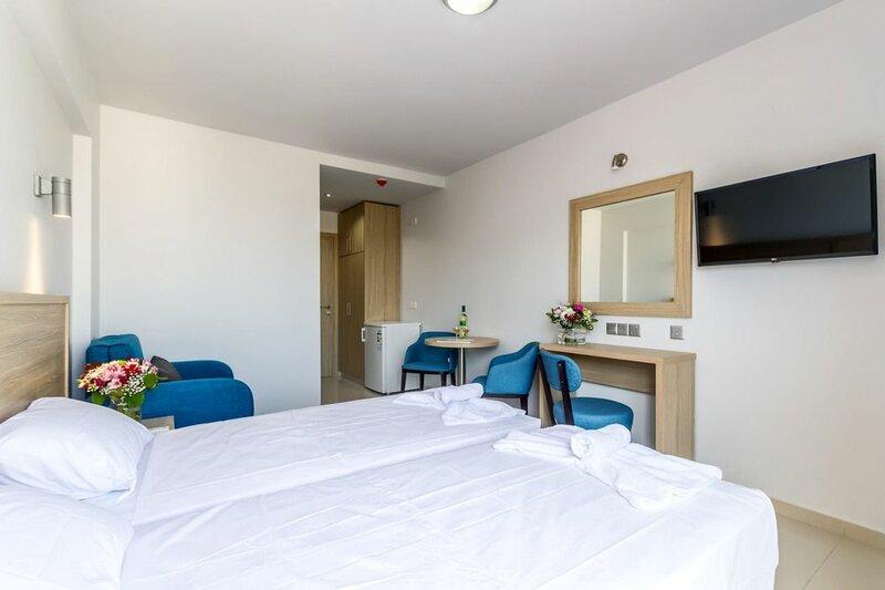Paul-Marie Hotel Apartments