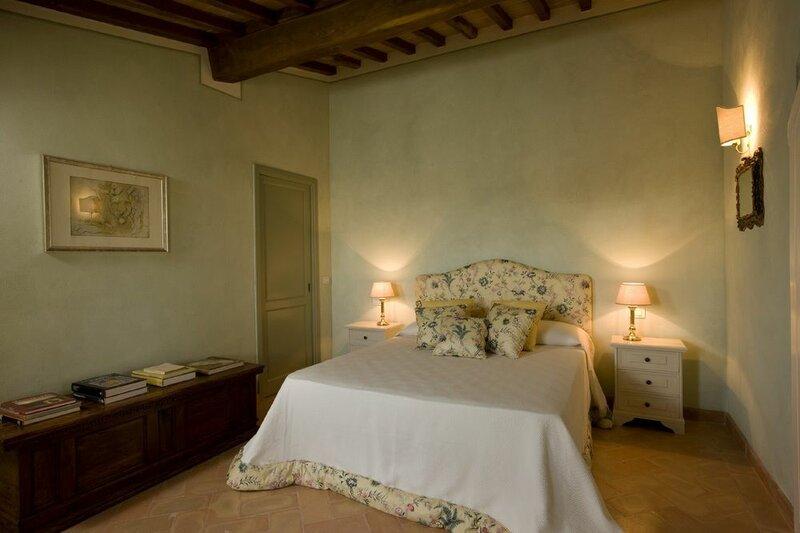 Villa Il Castagno Wine & Resort