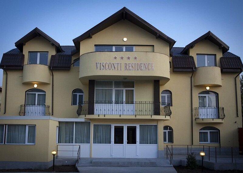 Visconti Residence Militari