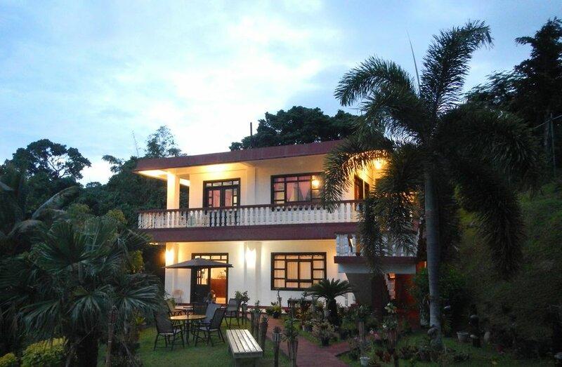 G A U Mechang Lagoon Resort