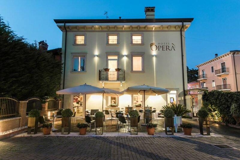 Hotel Opera'