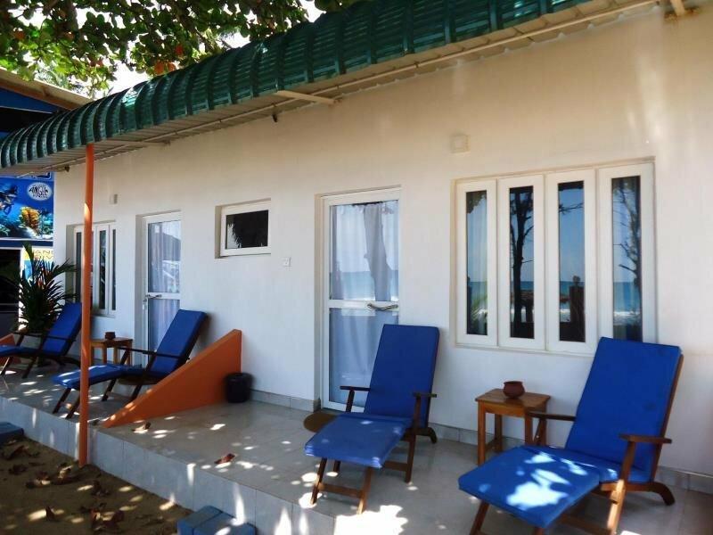 Pearl Oceanic Resort Trincomalee