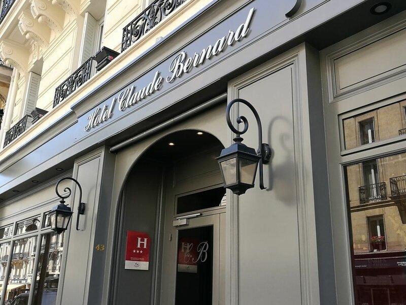Hôtel Claude Bernard Saint-Germain