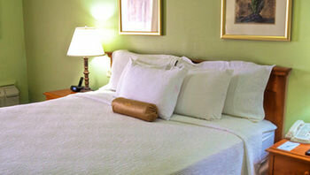 Regency Hotel Fairmile