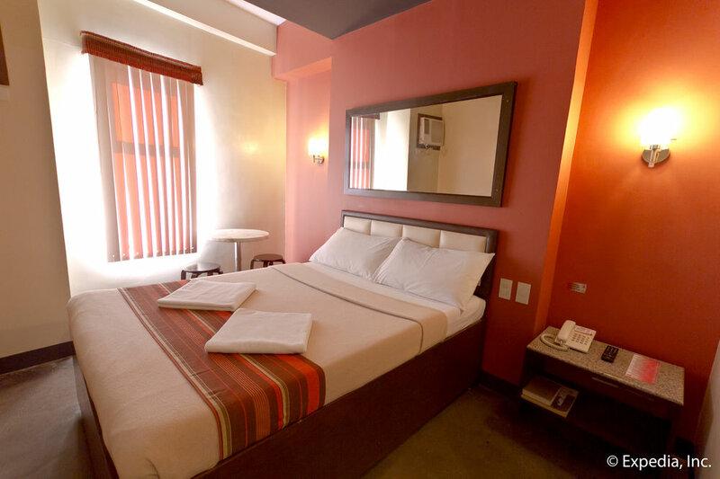 Express Inn - Mactan Hotel