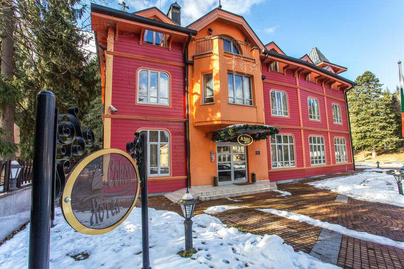 Boutique Hotel Sokol