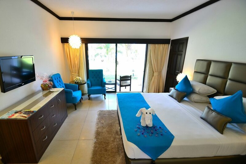 Отель Nyali Sun Africa Beach Hotel & SPA