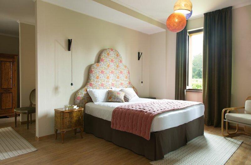 Brusco rooms