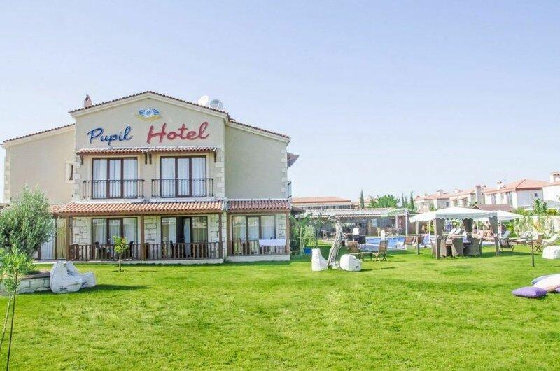Cayirli Alacati Butik Otel