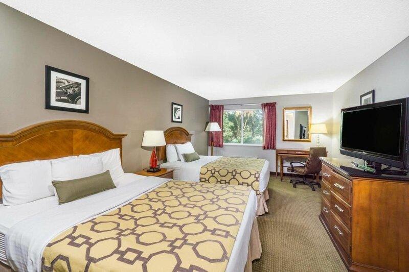 Baymont Inn And Suites Piqua