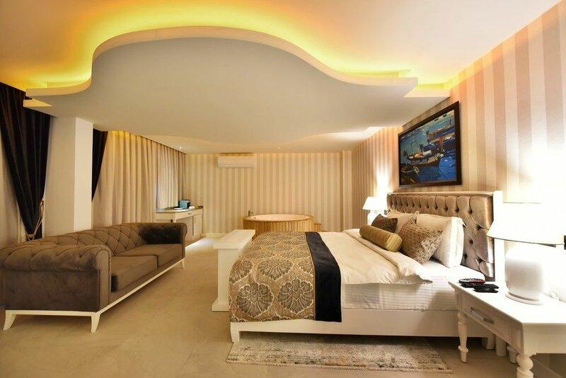 Salonika Suites