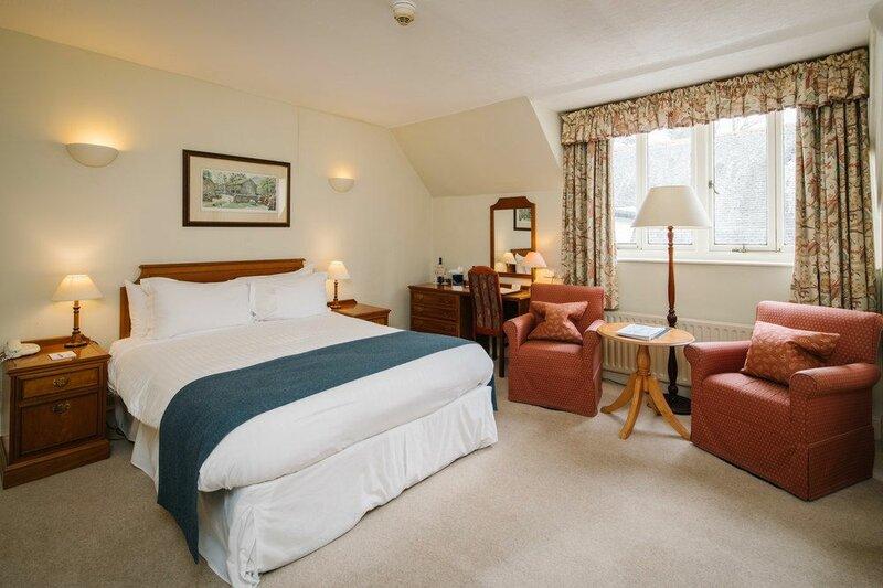 Lindeth Howe Hotel