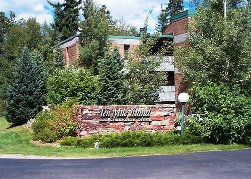 Ten Mile Island 213c by Colorado Rocky Mountain Resorts