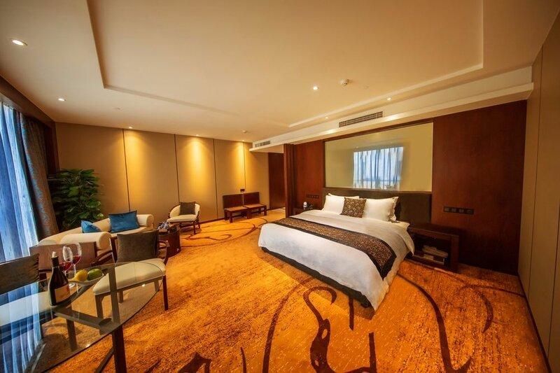 Fulitai International Hotel Yantai