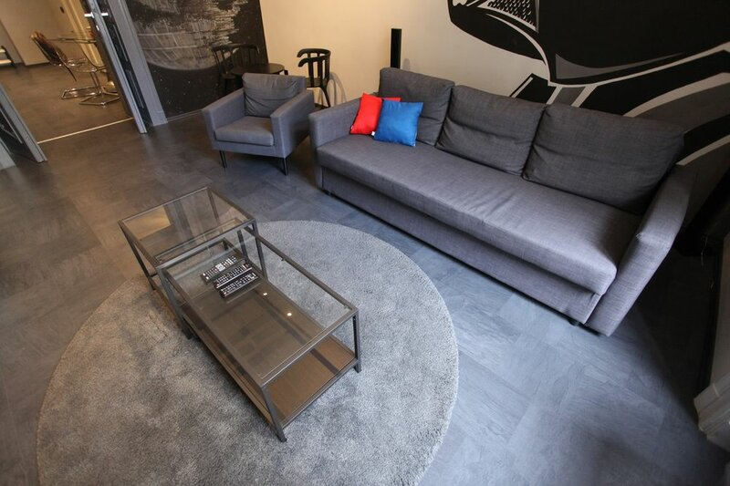 Dfive Apartments - Galactic
