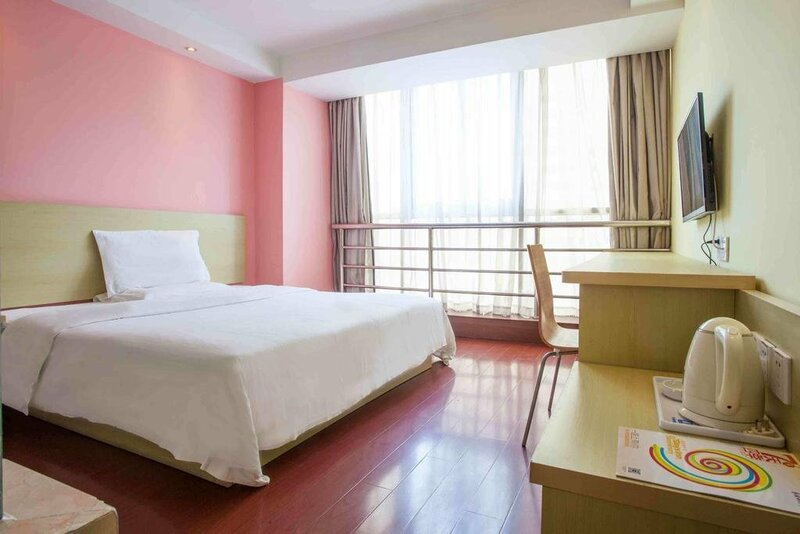 7 Days Inn Chongqing Shapingba University Branch
