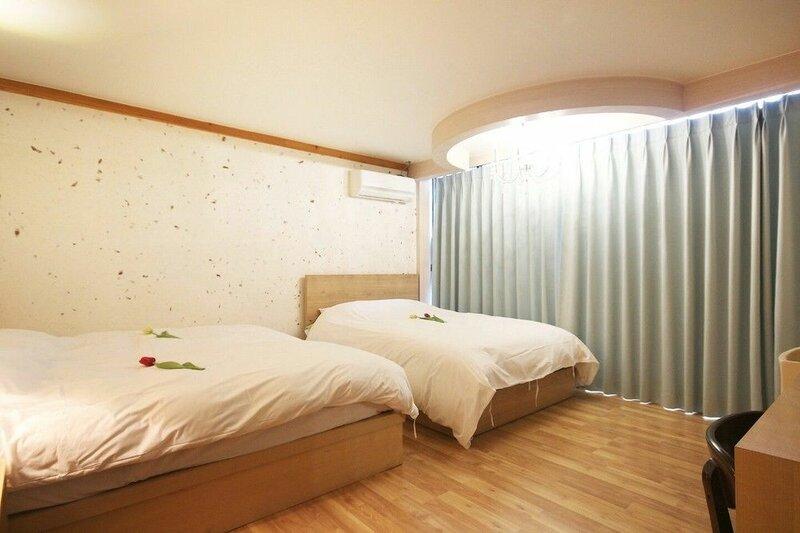 Jeonju Tourist Hotel