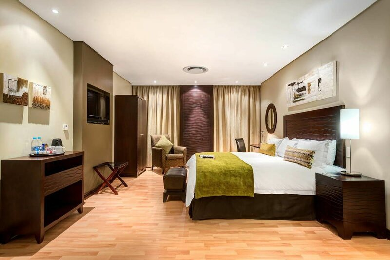 Protea Hotel by Marriott Transit O. R. Tambo Airport