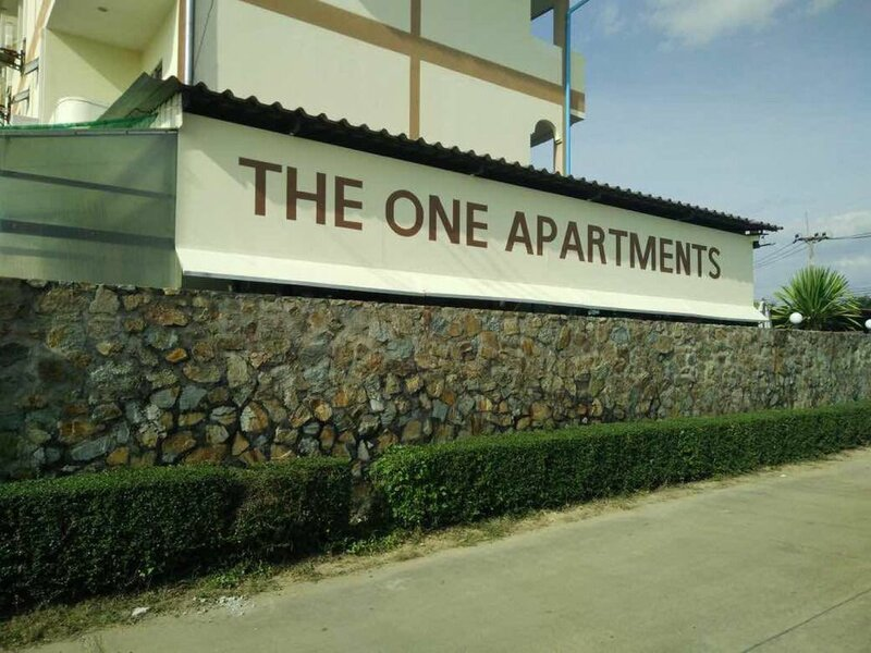 The One Apartments