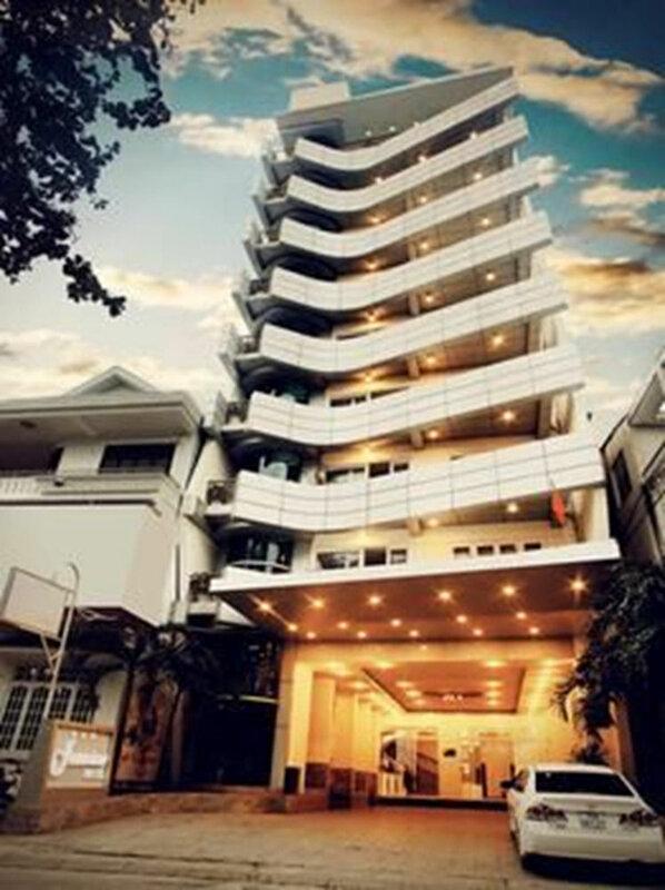 Jasmine Hotel Hue