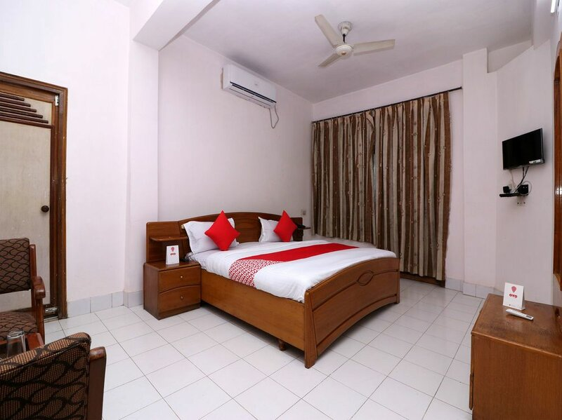 Oyo 16112 Hotel Uruvela International