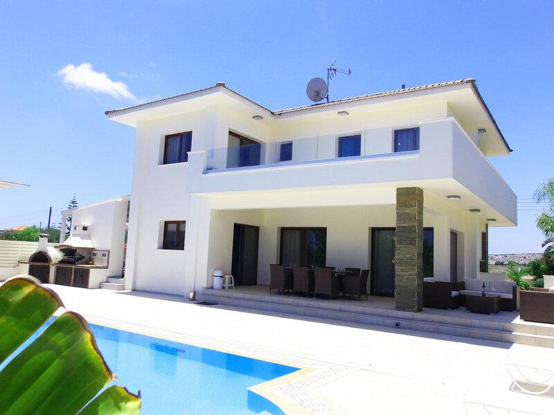 Protaras Villa Demetra