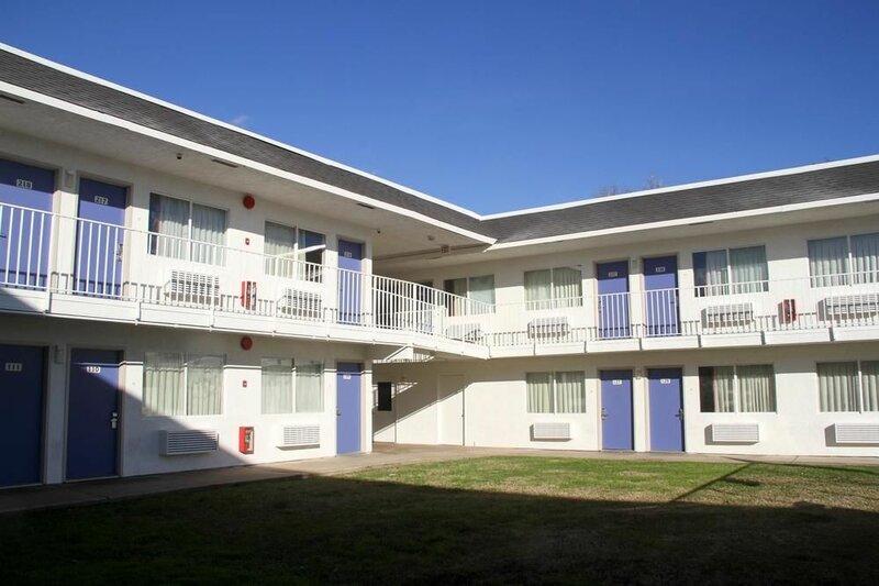 Motel 6 Lufkin, Tx