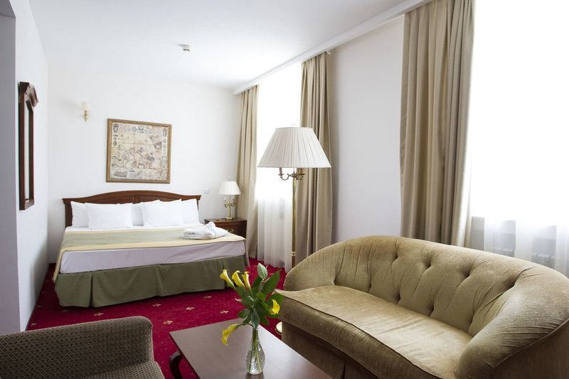 Dastan Hotel