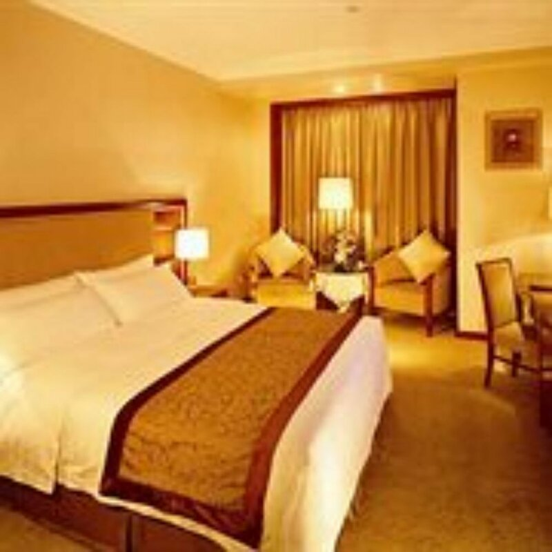 XinHai JinJiang Hotel Wangfujing