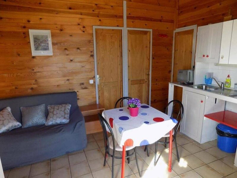 Camping Baix Camp