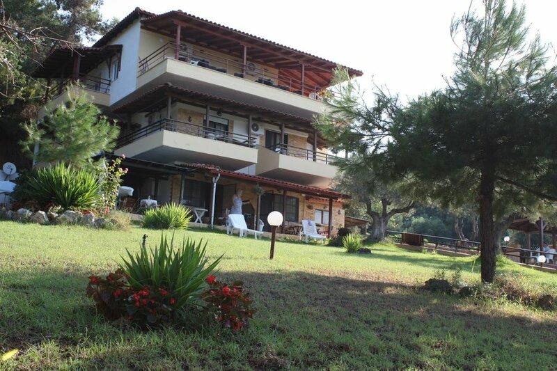 Villa Bambola
