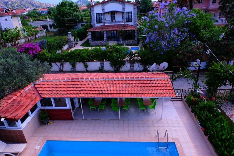 Karaca Apart Hotel
