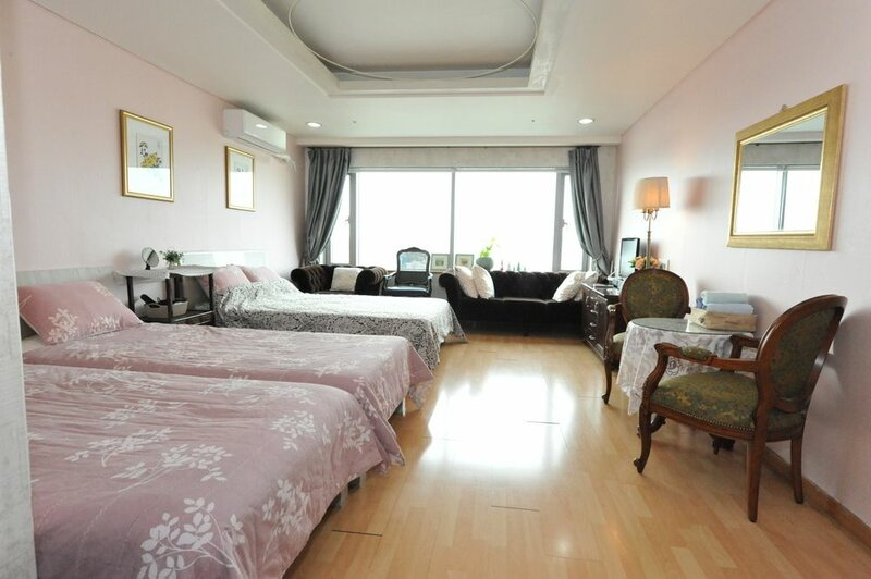 High Street Guest House Hongdae