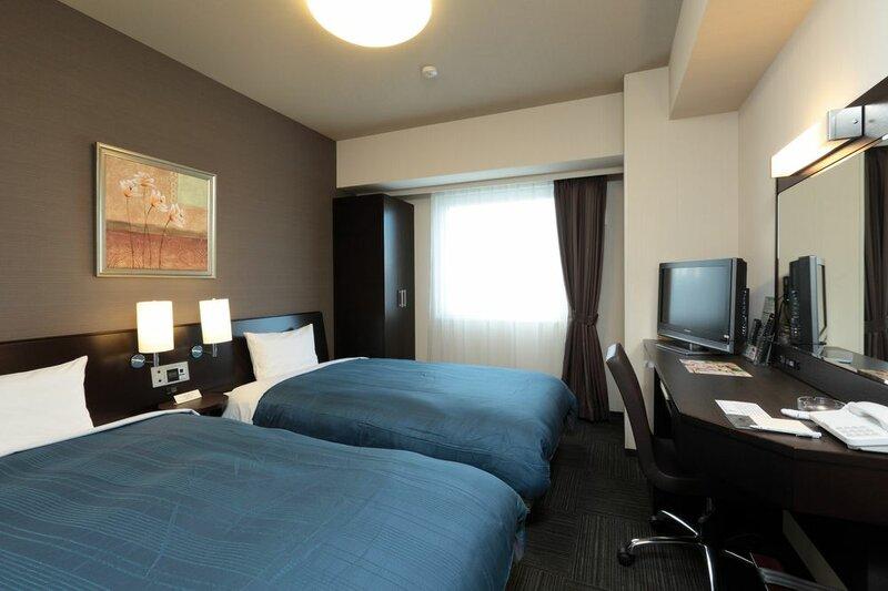 Hotel Route-Inn Toyota Jinnaka