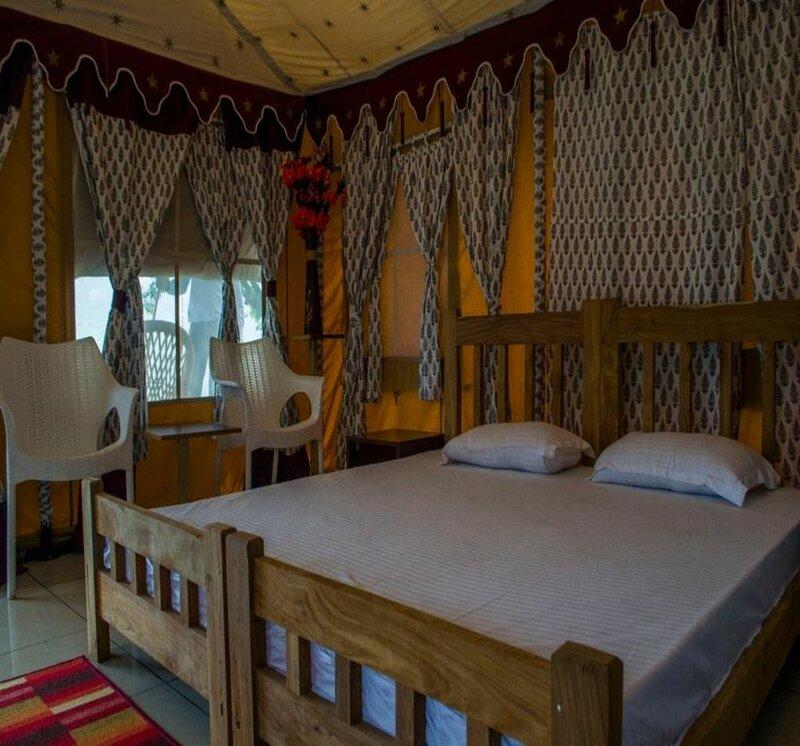 Camp Indrunag