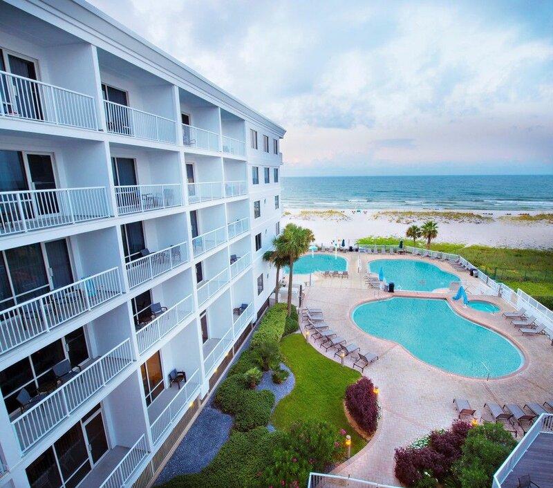 Springhill Suites Pensacola Beach
