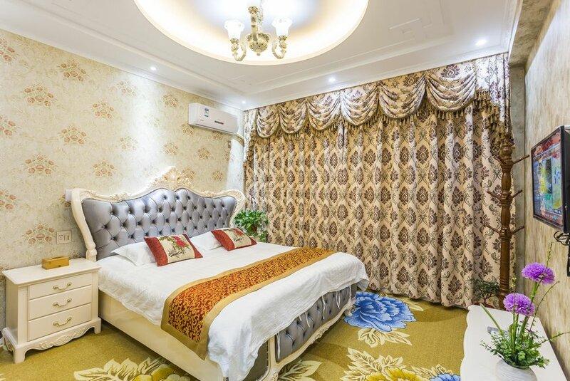 Wuzhen Yishui Lanting Hotel