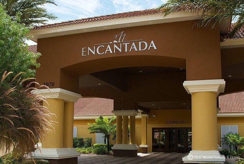 Encantada Resort by Home 2u