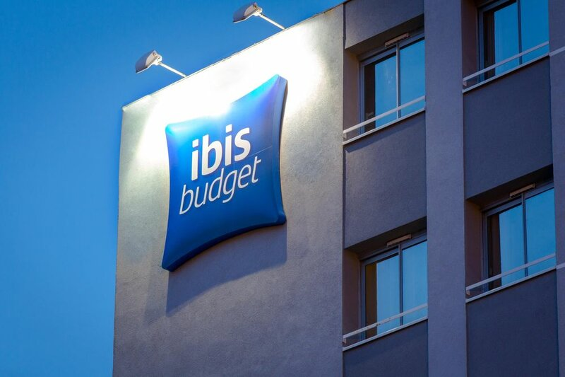 ibis budget Fréjus Saint Raphael Centre et Plage