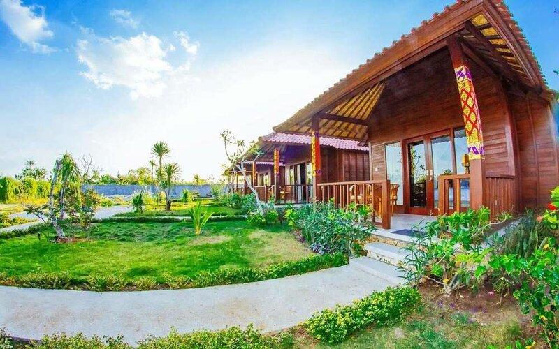 The Villa Dini Dnusa Lembongan