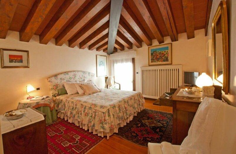 Apartment Deluxe VIA Isola di Mezzo