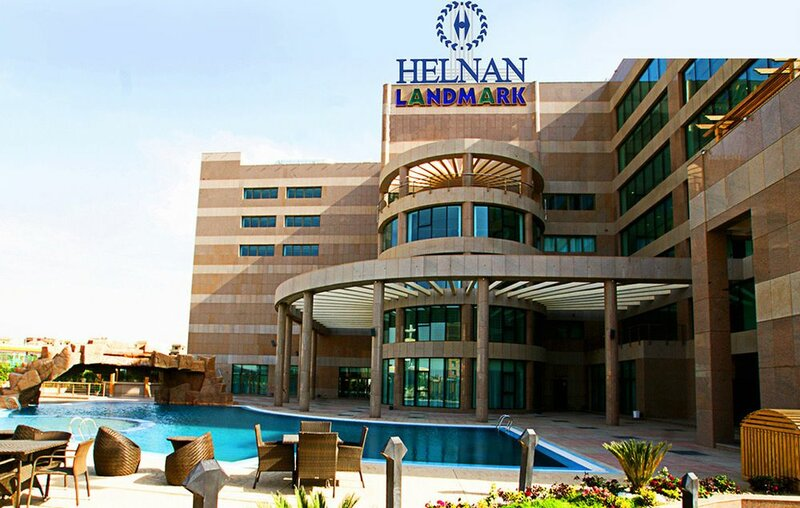 Helnan Landmark New Cairo