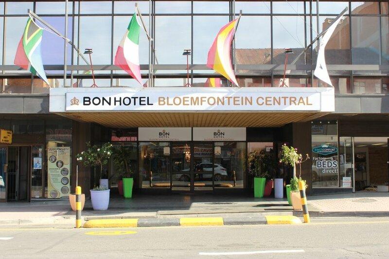 Bon Central