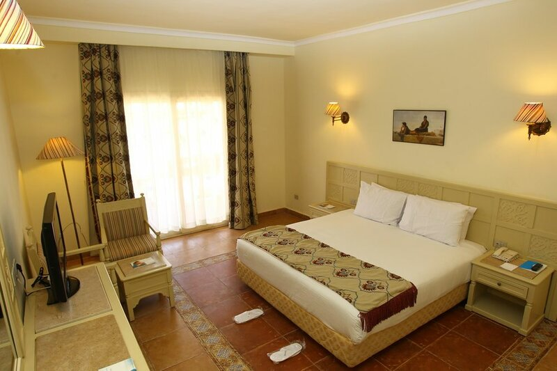 Sentido Mamlouk Palace Resort - Select