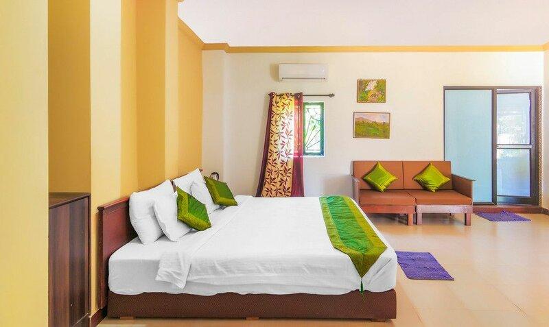 Treebo Coco Heritage Resort